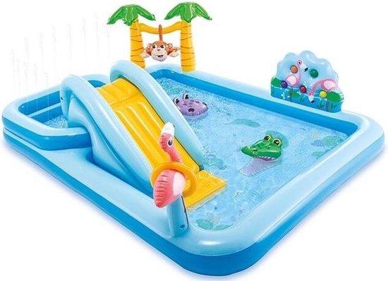 zwembad kids